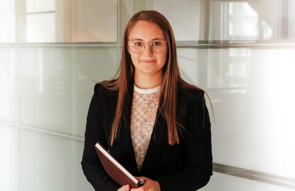 Danaiella Maron-Juristische Mitarbeiter