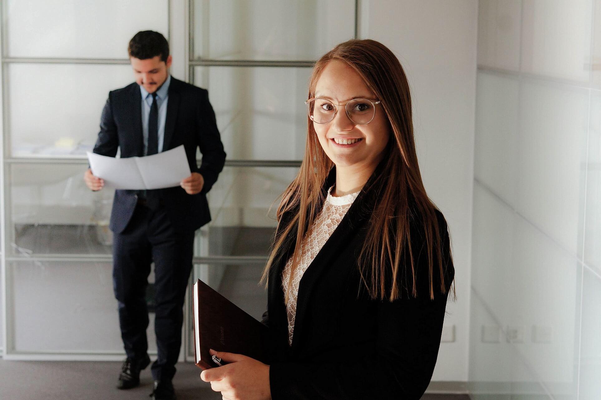 Juristische Mitarbeiter
