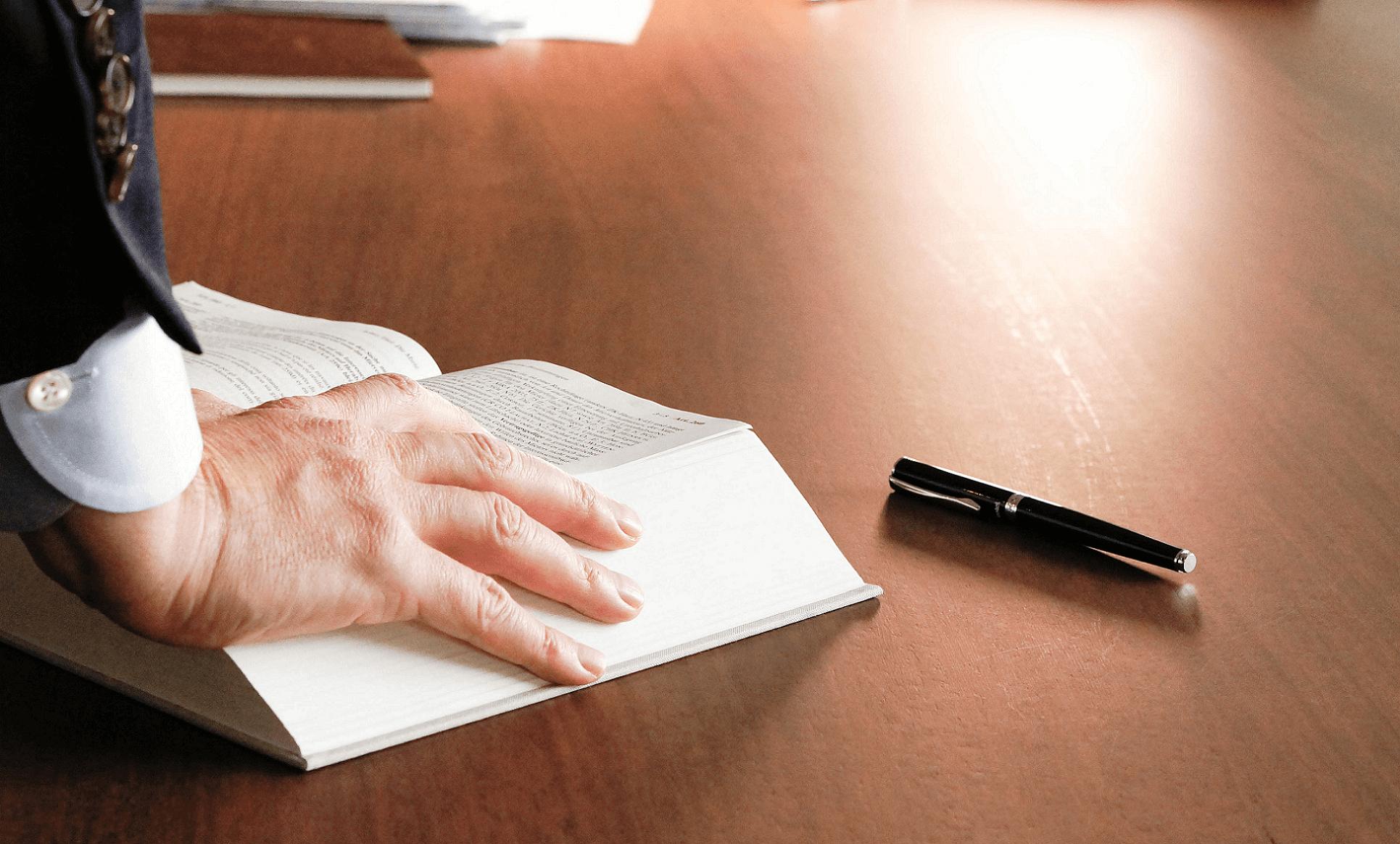 Schiedsverfahren in der Schweiz und ein Stift
