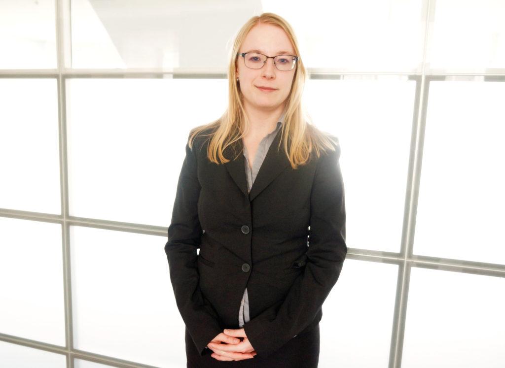 Rechtsanwältin Baurecht Mediatorin